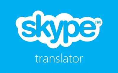 Skype translator, traduction simultanée de conversations orales et écrites