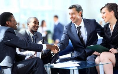 Business: speaking with clients in their language