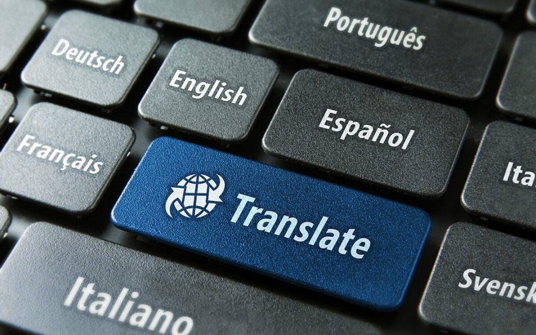 Die 10 drolligsten Übersetzungen aus der Welt der Lebensmittel
