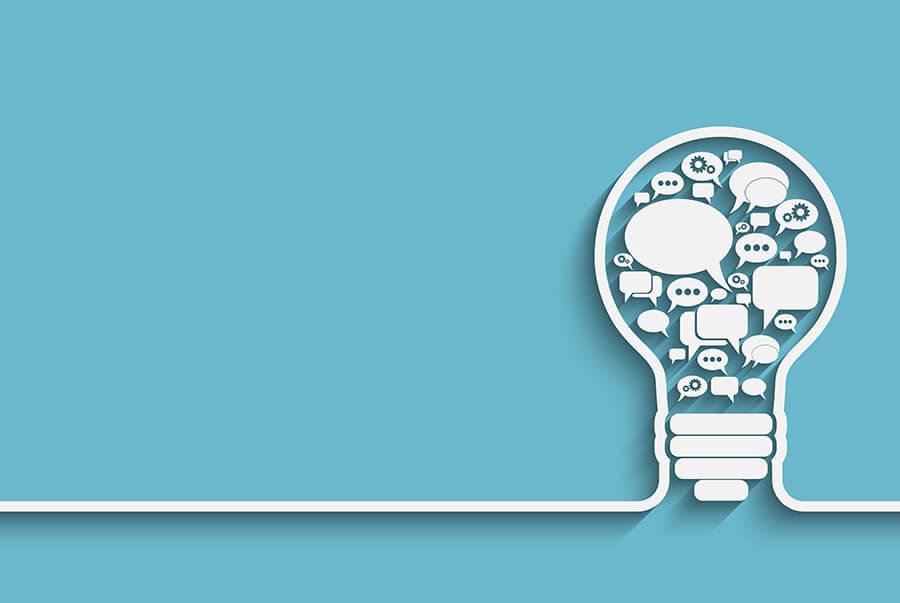 Langage de l'innovation