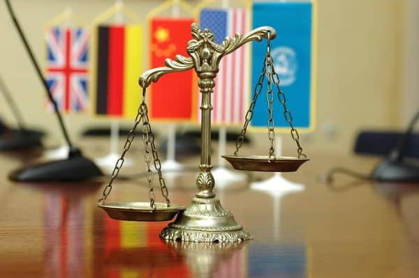 Traduction juridique assermentée