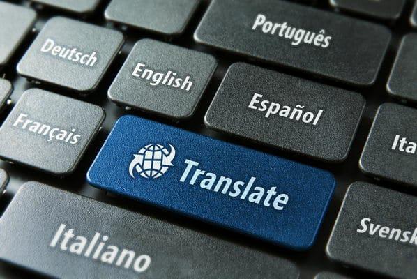 Experts en traduction juridique et financière