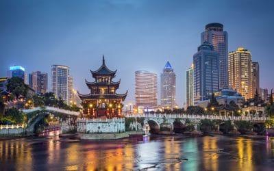 Un site web tourisme en chinois pour voir grand