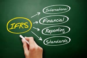 Norme IFRS 17 Contrats d'assurance